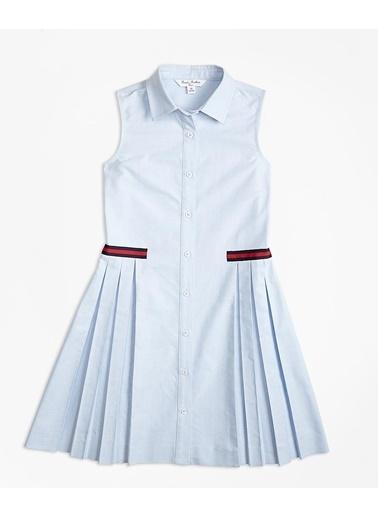 Brooks Brothers Elbise Mavi